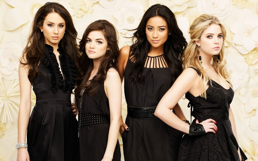 accro pretty little liars