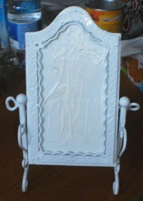 Tutti i colori di cria come recuperare un vecchio - Lo specchio di carta ...