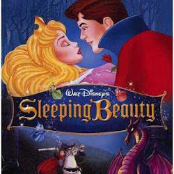 Poster Sleeping Beauty 1959