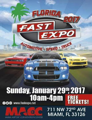 Snappin Event: 2017 Florida FAST EXPO