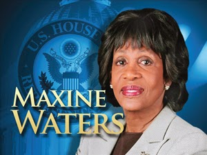 """Larry Elder's 2001 Letter to Rep. Maxine Waters--She Never Responded"" --Too busy whipping out race cards."