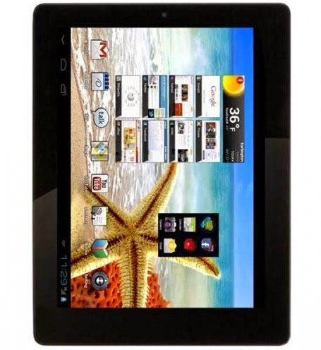 Tablet Advan T3B