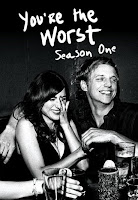 You are the Worst Temporada 2