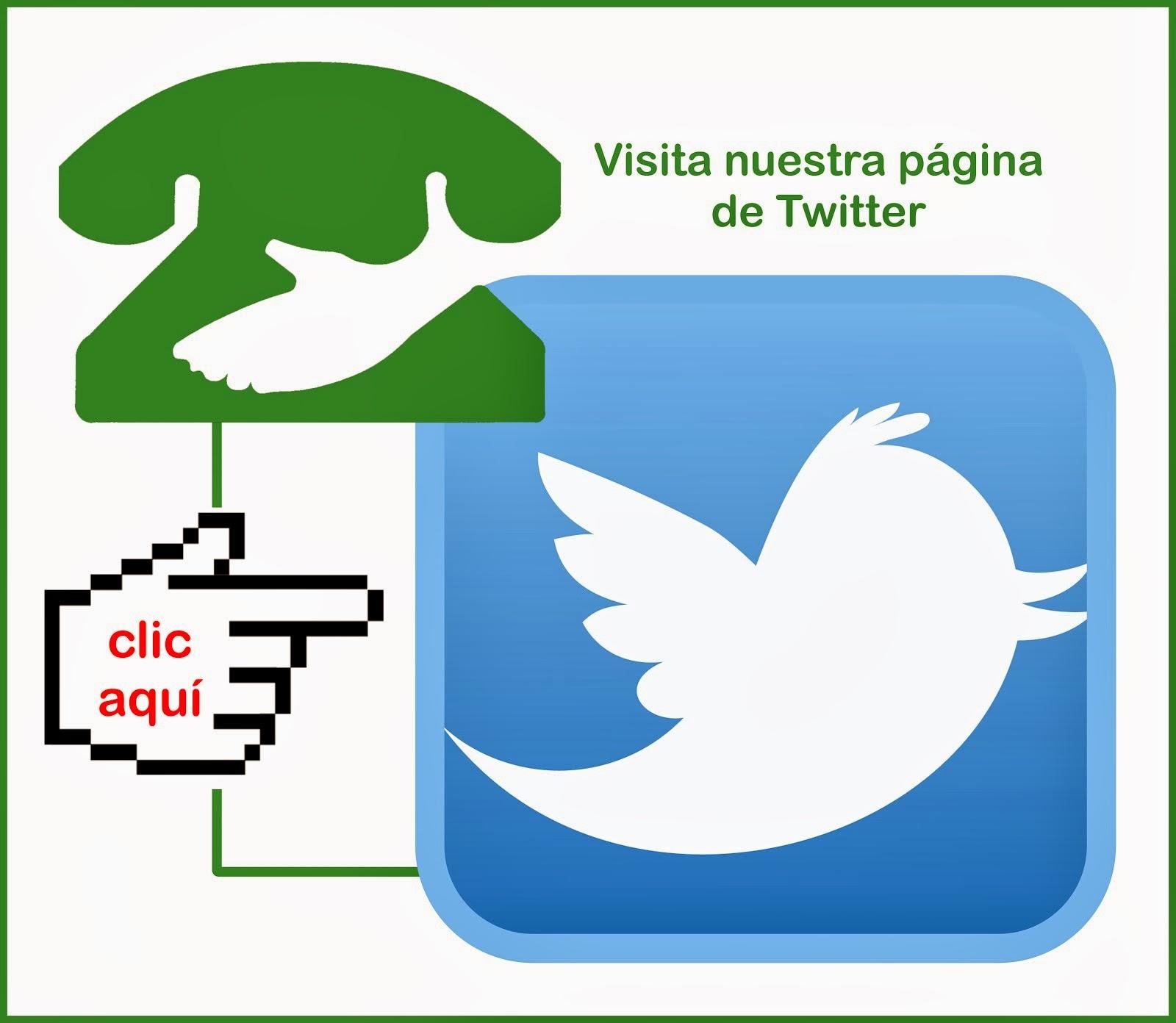 Twitter T.E.Murcia
