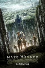 El corredor del laberinto (2014) - Latino