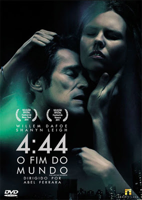 4:44: O Fim do Mundo - BDRip Dual Áudio