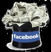 Facebook пари благотворителна кампания дарения