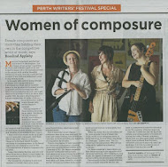 The West Australian 21/02/2012