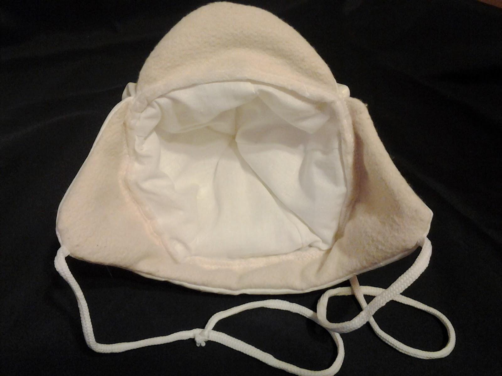 Шьем нарядный чепчик для малышки Ярмарка Мастеров 3