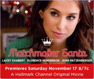 Find us faithful my dvr is full hallmark christmas movie marathon
