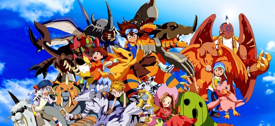 Digimon Adventure Cast Digimon Adventure Has