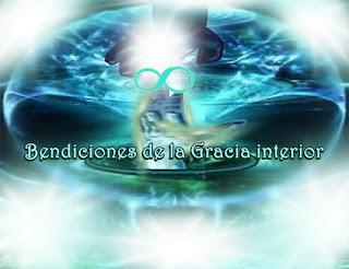 Querido, mi comunicación y bendiciones revestidas de Gracia, siempre recorren tu torrente interior.