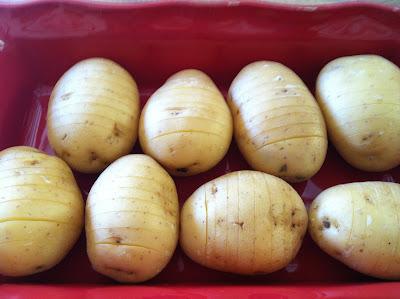 """alt=""""pommes de terre à la façon suédoise"""""""
