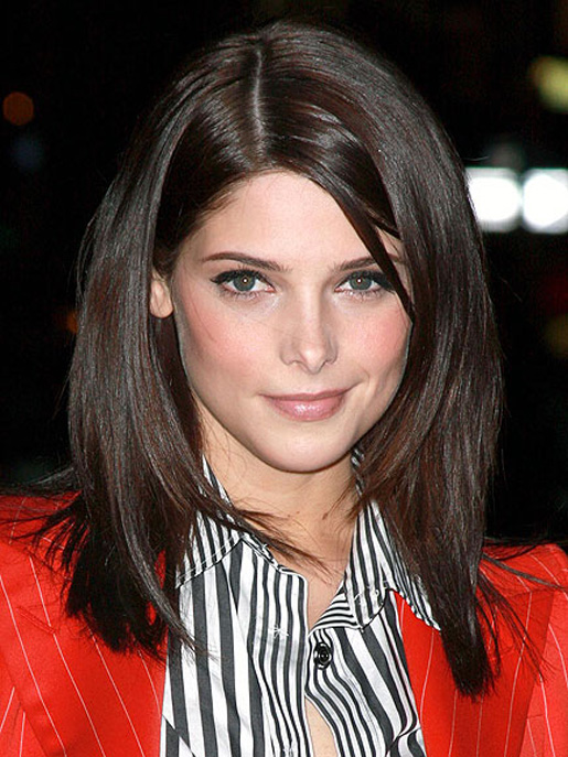 Sprinkles and Style || From Long to Short Hair - Ashley Greene