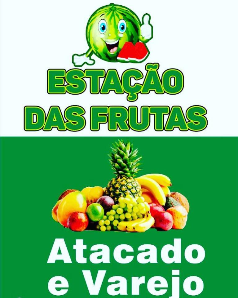 Estação das Frutas.
