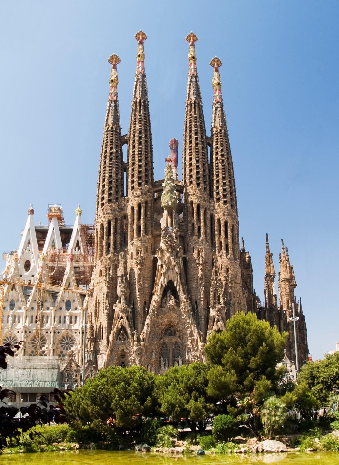 Ciberest tica las obras arquitect nicas que fueron vistas for Obras arquitectonicas