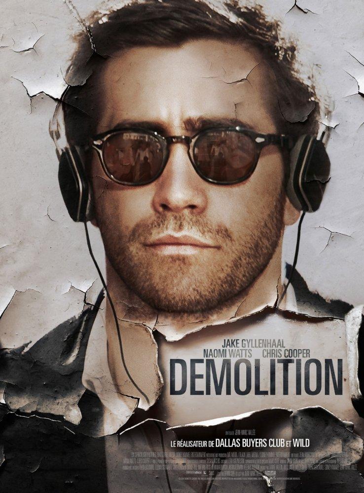 Nonton Demolition (2015)