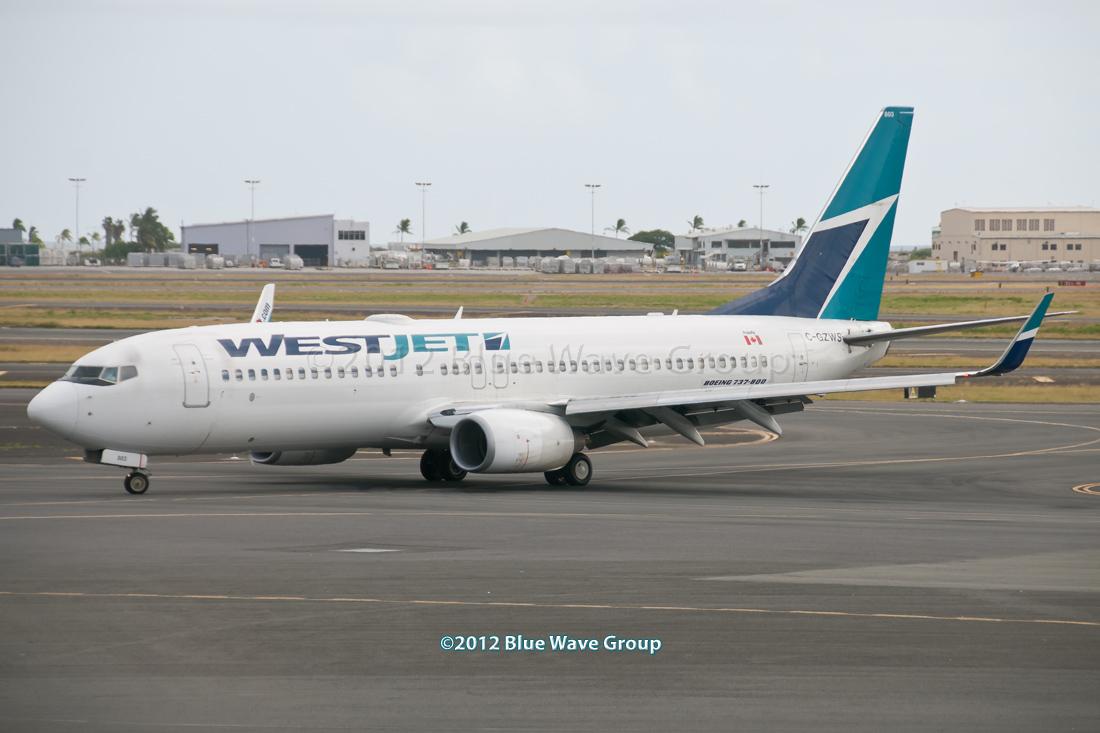 Westjet deals