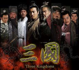 Phim Tân Tam Quốc 2010