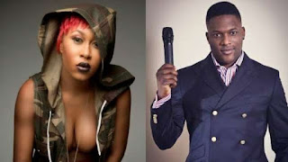 Cynthia Morgan Respond To Wale Gates Over His Response To Her Rubbin' Minds Interview Statement.