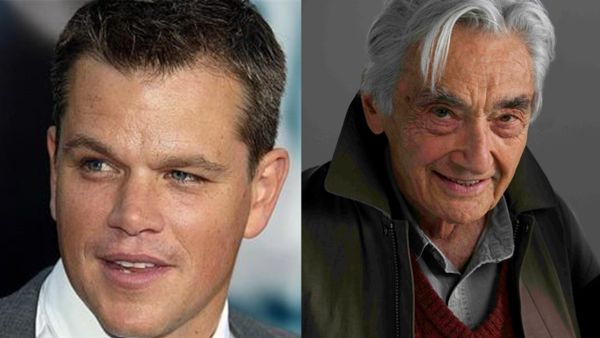 El Actor Matt Damon Llama a la DESOBEDIENCIA CIVIL GLOBAL