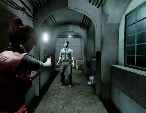 تحميل لعبة Resident Evil 2 للكمبيوتر برابط واحد مباشر