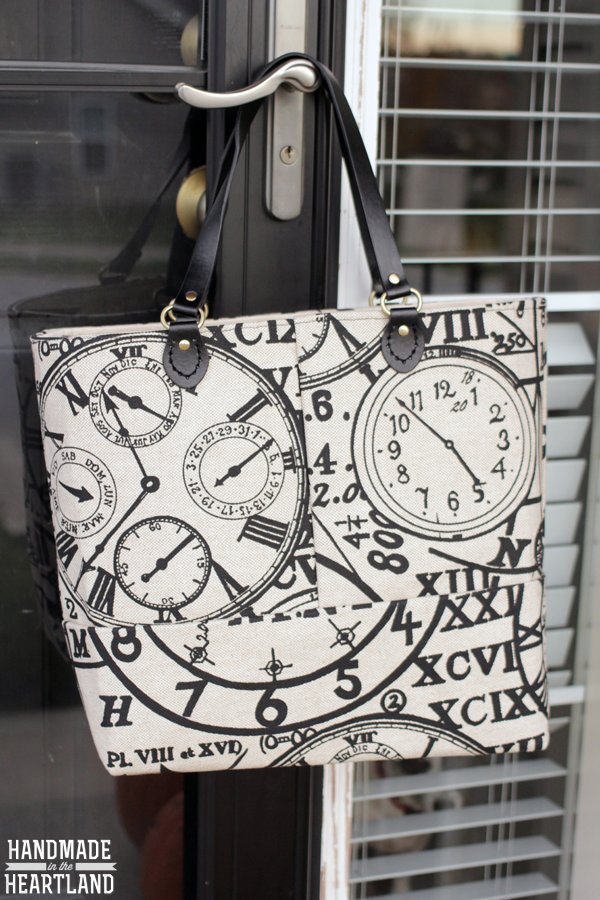 DIY Tote Bag, Great Gift Idea