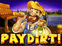 Paydirt Video Slot Game