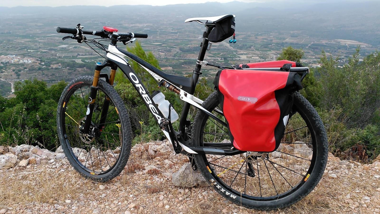 Nueva bici nuevos proyectos nuevas dudas foro de - Anclaje para bicicletas ...