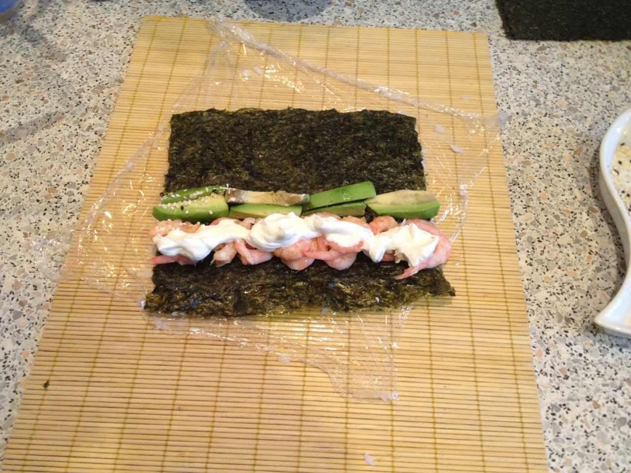 Суши и роллы 29 рецептов с фотографиями пошагово. Как 50