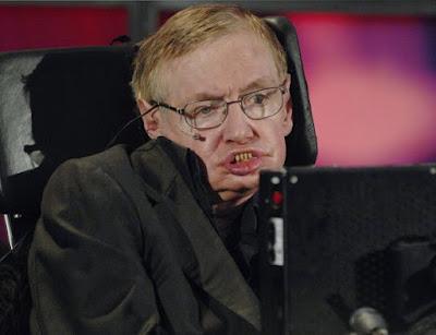 Stephen Hawking: Dios no existe y las computadoras superarán a los seres humanos en los próximos 100 años