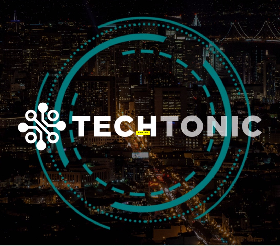 TECHtonic 2017: Manila Tech Covention