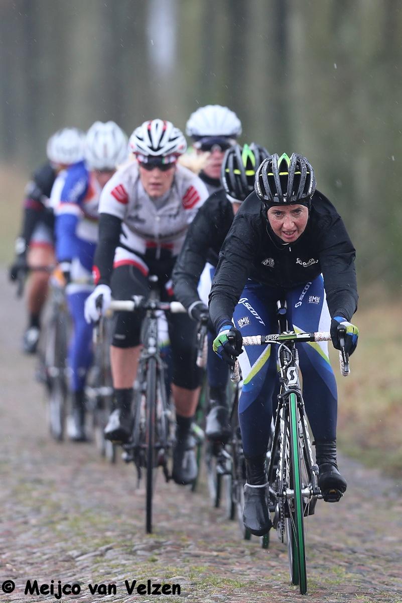 Meijco: Ronde van Drenthe