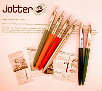 Parker Ball Point Pen Jotter1