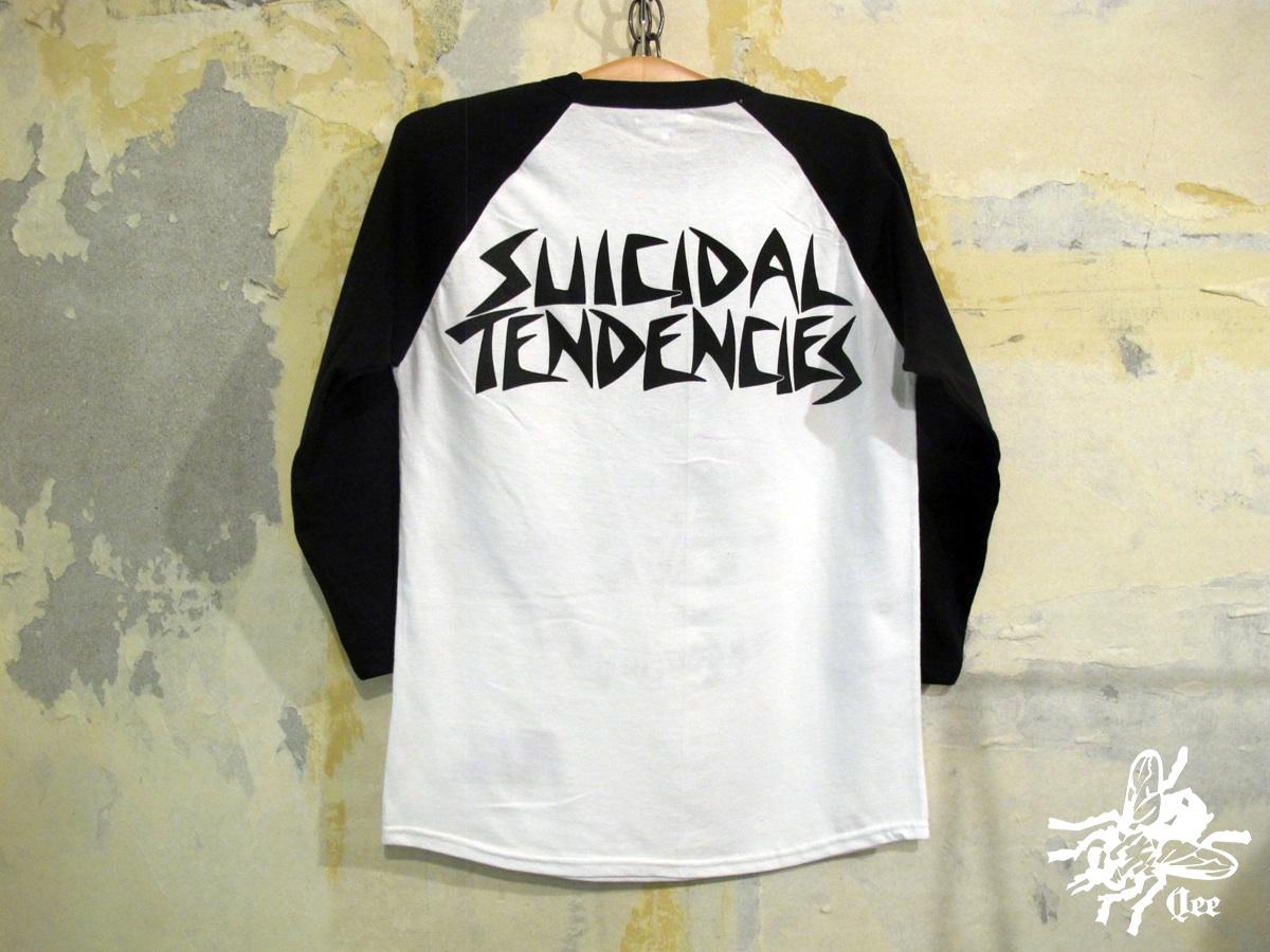 how to avoid suicidal tendencies