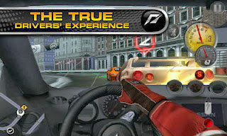 NFS Shift Android free download