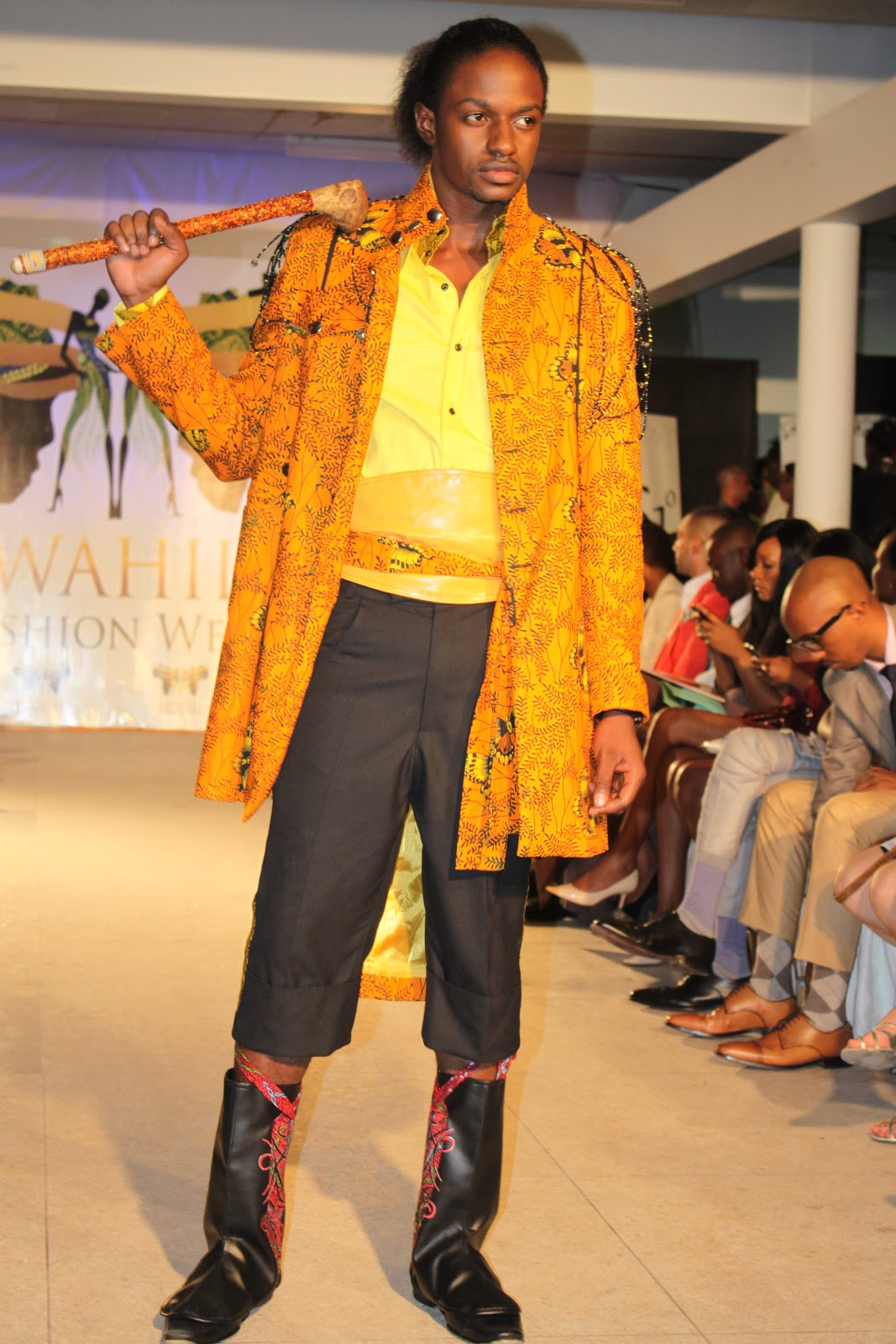Happy birthday to one of East Africa Hottest Male Model-Moses ...