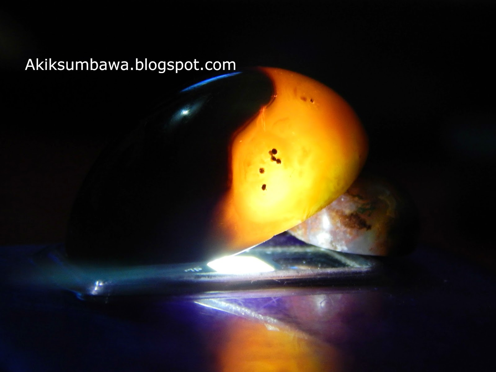 Aco Stone Sumbawa