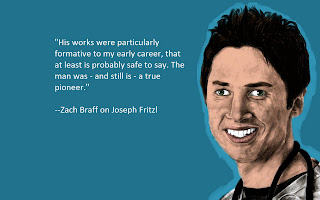 zach braff quote on joseph fritzl