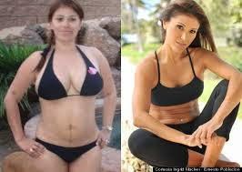 Que que tipo de ejercicio se puede hacer para bajar de peso idea