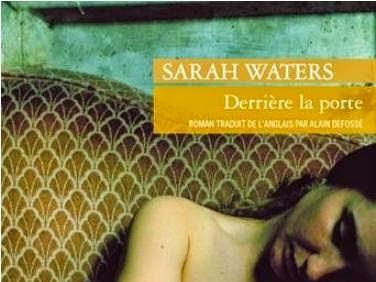 Derrière la porte de Sarah Waters