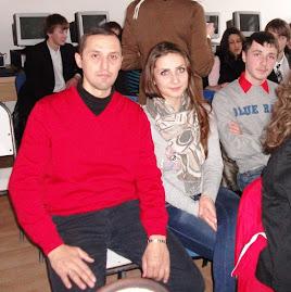 Aspecte de la simpozionul Istoria României postbelice, 23.XI.2011...