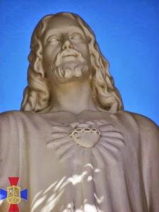 Último Domingo de Junio - Sagrado Corazón de Jesús - Templo y Mirador de Sachaca