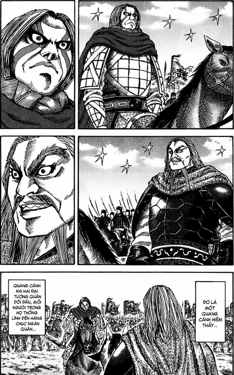Kingdom – Vương Giả Thiên Hạ (Tổng Hợp) chap 71 page 2 - IZTruyenTranh.com