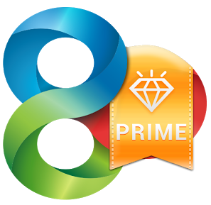 GO Launcher EX Prime v5.11 beta 3
