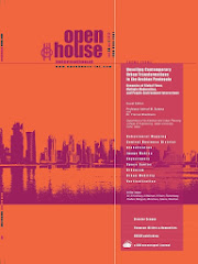Open House International - Special Issue on Urban Transofrmations in the Arabian Peninsula