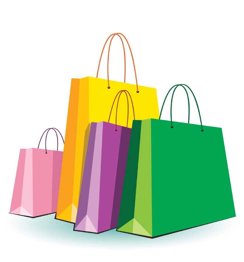 Go Back > Gallery For > Shopping Bags Cartoon