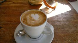Kaffetår