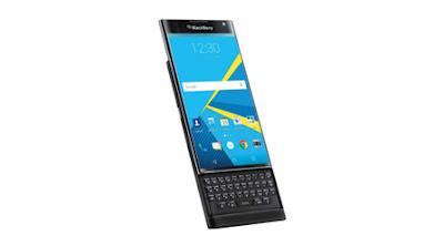 Blackberry Priv, Produk Blacberry yang Super Slim