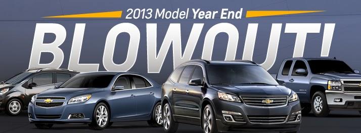 Graff 2013 Model Year End Blowout